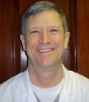 Oral and Maxillofacial Surgeon Terry Allemang